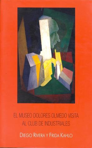 El Museo Dolores Olmedo visita al Club de Industriales :