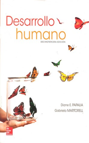 Pdf Desarrollo Humano Papalia 12a Edicion 1 Esthefany Fernandez Alvarez
